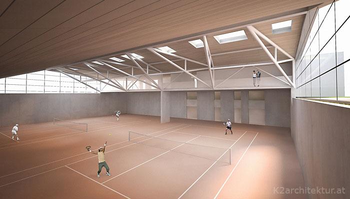 Tennishallen Berlin